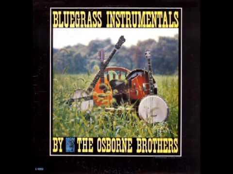 Bluegrass Instrumentals [1962] - The Osborne Brothers