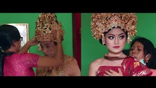 The Balinese Wedding Ceremony Of Mank Nick Js Taryy Shireen