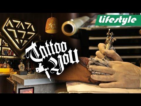 Tattoo You - MOTO.com.br Lifestyle