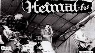 """HEIMAT-LOS - """"De Vlag"""" (1987) - pt. 1/2"""