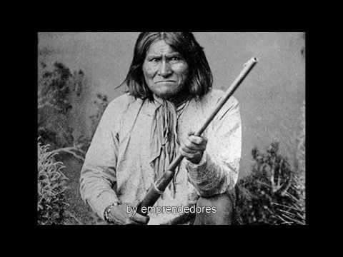 Gerónimo, jefe de los Apaches - Los pasajes de la historia