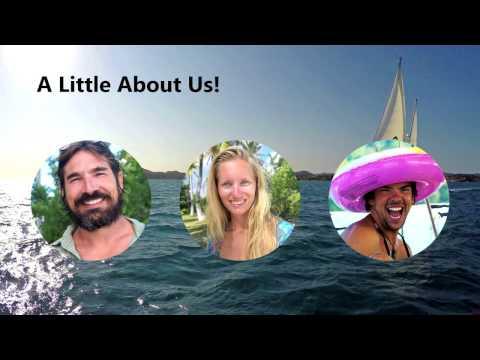SV Delos Ft. Lauderdale PRESENTATION! Part 1: Who are we?