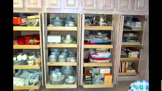 Kitchen Cupboard Organizers