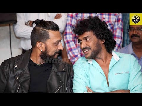 Real Star Upendra Speaks about Mukunda...