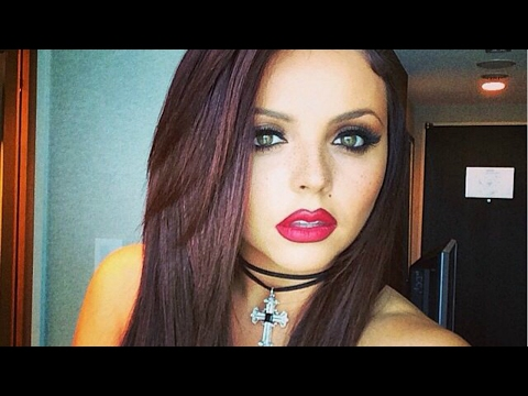 Jesy Nelson - Queen of Accents