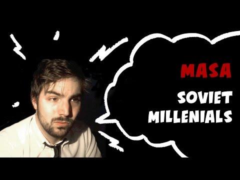 QUE BONITO ES VIVIR  1. Soviet Millenial