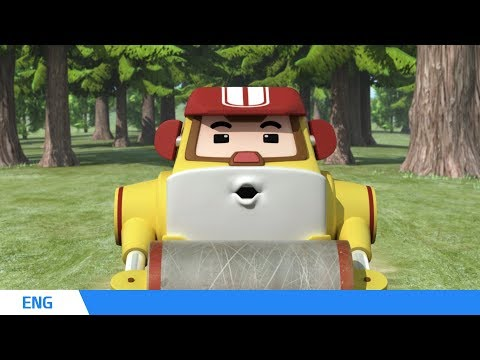You Should Keep Your Promise With Your Friends. | Robocar POLI TV