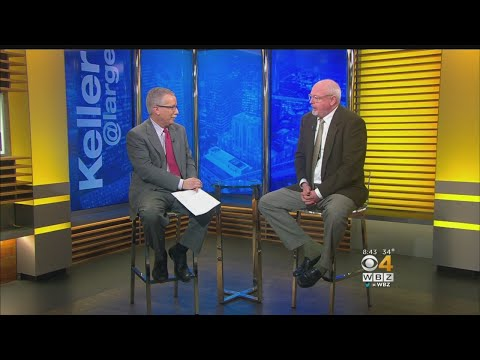 Keller @ Large: President Of The AFL-CIO Part Two