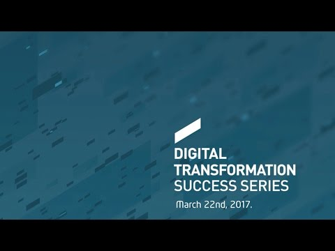 Digital Transformation #DecodingDigital