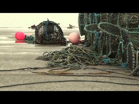 Scotland: The Western Islands  Episode 4  Lewis to Barra