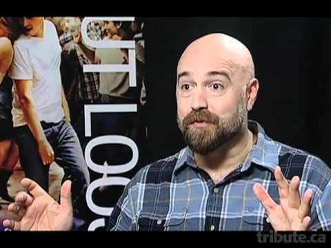 Craig Brewer Interview - Footloose