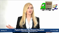 Affordable Movers In Spring TX | Moving Company