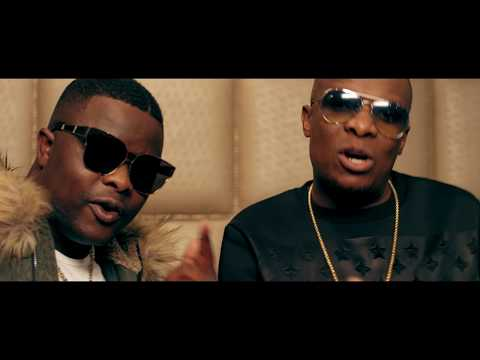 DJ Sumbody - Ayepyep ft Tira, Thebe & Emza (Official Music Video)