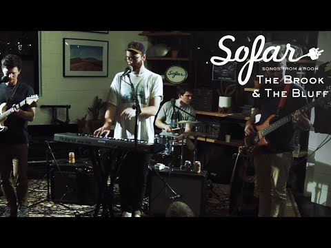 The Brook & The Bluff - Are You Lonesome? | Sofar Dallas - Fort Worth