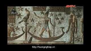 Khám phá: Lời nguyền nơi Kim tự tháp - phần 2