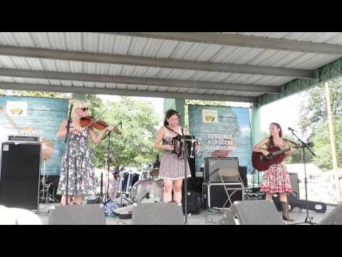 Cajun Festival 2013- John