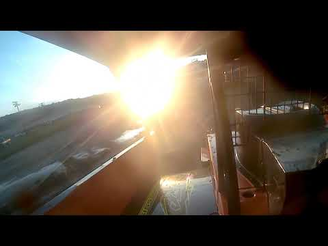 Outlaw Speedway 8/9 Make up Feature run 8/30/2019. - dirt track racing video image