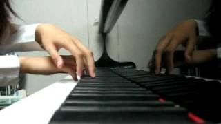 "Dir en greyのdead treeをピアノで弾きました。 It's my piano cover of ""dead tree"" by DIR EN GREY."