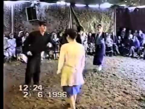 самый модный танец 90х
