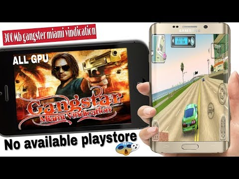 Download gangster miami vindication game for android|no available playstore game|All devices