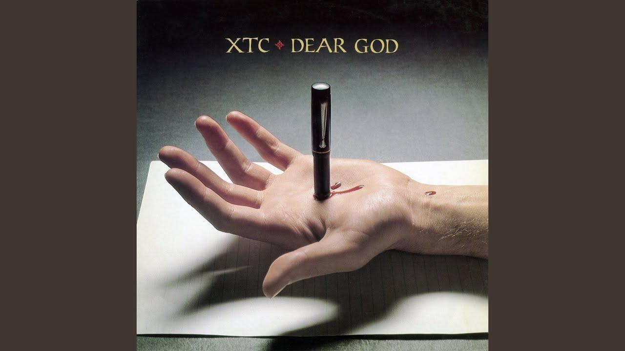 Dear God (XTC song)