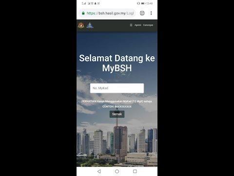 Kemaskini borang brim 2.0 online dating