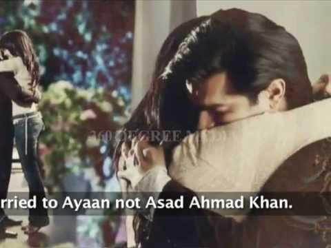 Qubool Hai update - The end of Asad-Zoya's Love story - Will Farhaan Come as savior ?