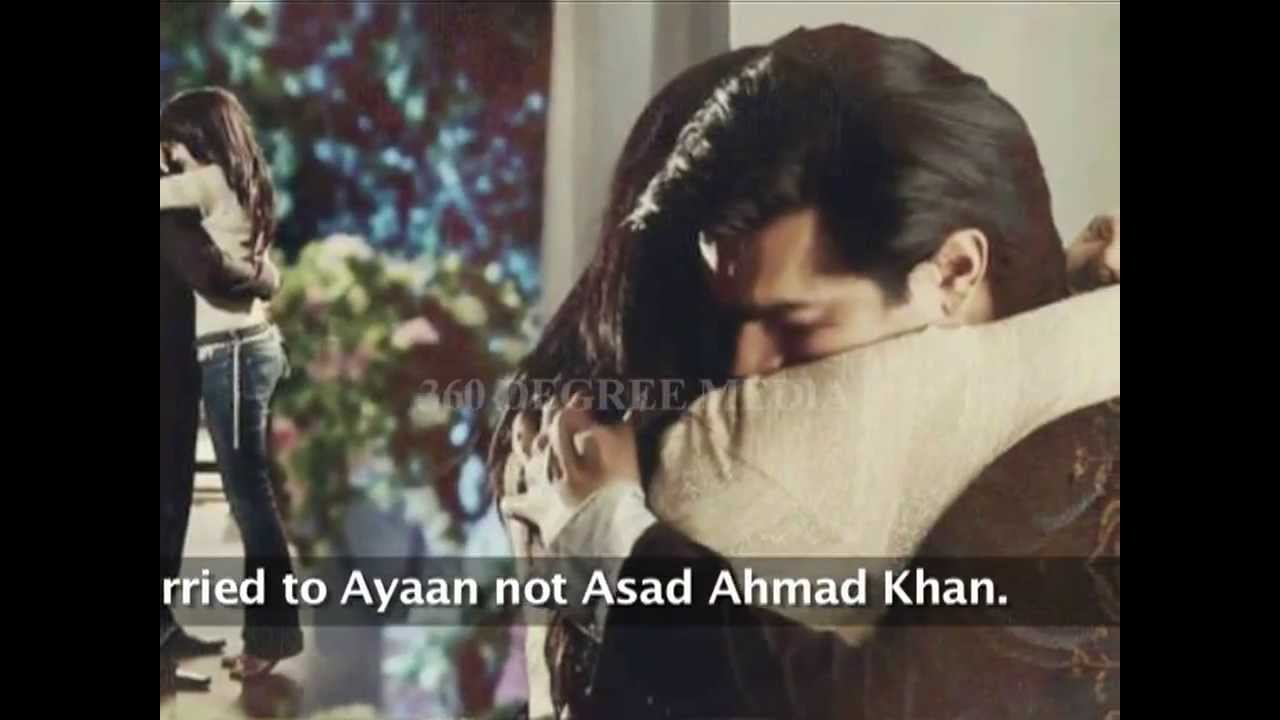 Qubool Hai update - The end of Asad-Zoya's Love story ...