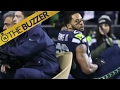 Earl Thomas running for 1st time since breaking leg | @TheBuzzer | FOX SPORTS