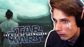 Herr Bergmann analysiert den STAR WARS 9 Trailer