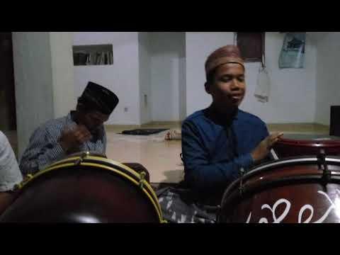 Annabi Shollu Alaih versi Syubbanul Muslimin