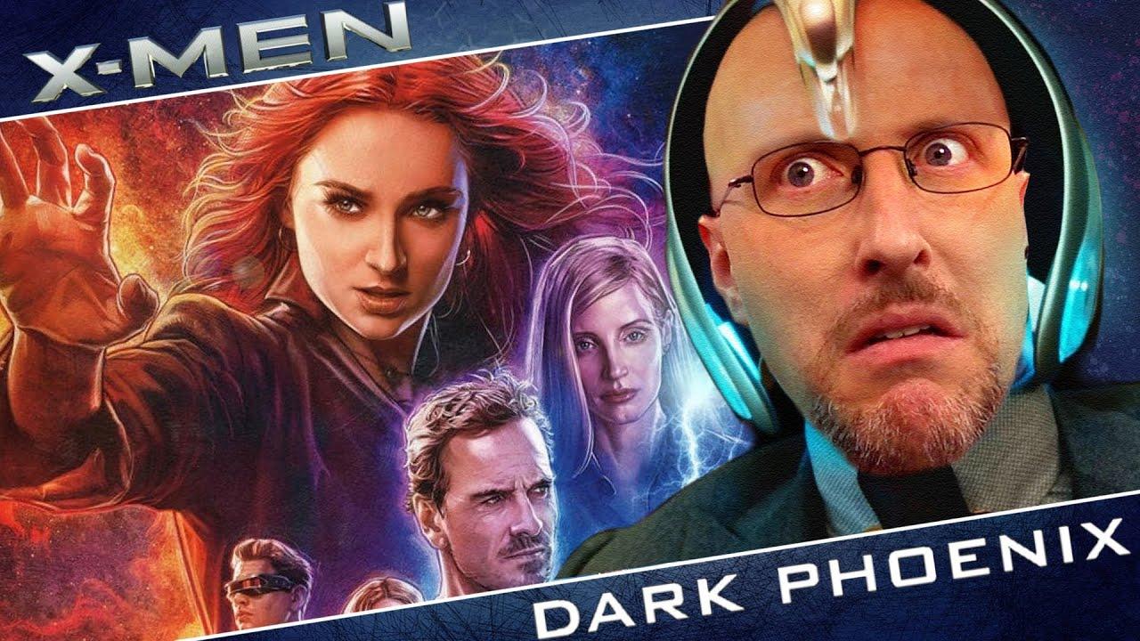 Download X-Men: Dark Phoenix - Nostalgia Critic