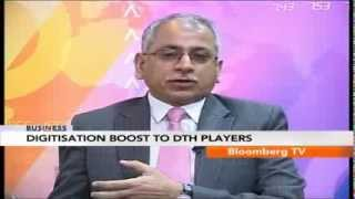 In Business- Waiting For Next Phase Of Digitsation: Tata Sky