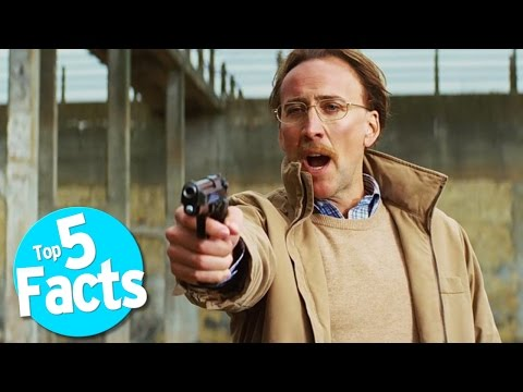 Thumbnail: Top 5 Brutal Facts About Getting Shot