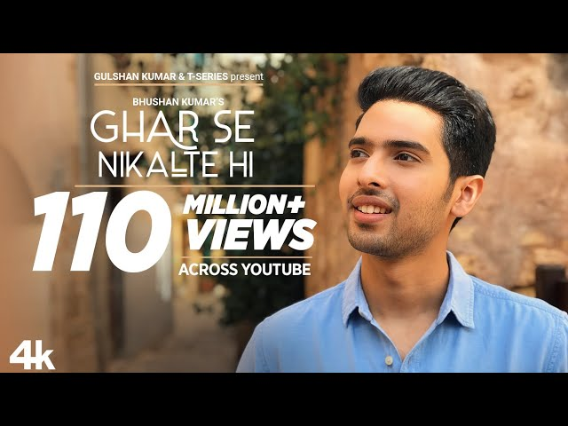 Ghar Se Nikalte Hi 2018 Armaan Malik Full Mp3 Song Download