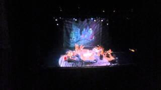Nacho Vegas - La Gran Broma Final @ Metropolitan.