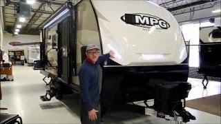I94rv.com 2016 Cruiser RV MPG Ultra Lite 2250RB Travel Trailer Camper i94RV Illinois Wisconsin