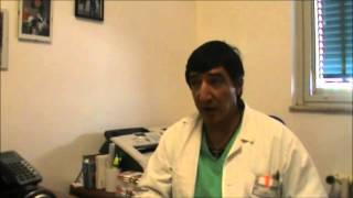 ASL Oristano - U. O. Nefrologia e Dialisi - Dott. Antonio Maria Pinna - Dialisi peritoneale