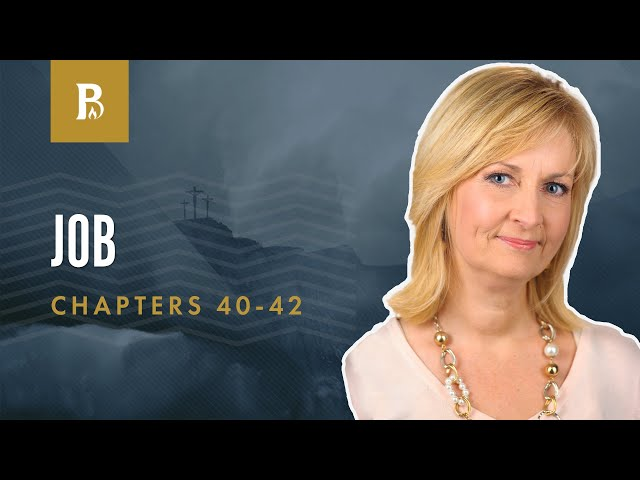Through Suffering | Job 40-42