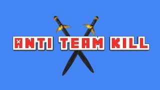 roblox studio tutorial anti team kill