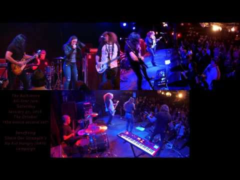 Entire Second Set at The Baltimore All-Star Jam - Ottobar - 1/30/2016