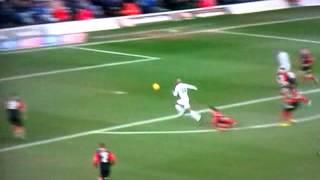 Leeds United 5 Huddersfield 1 all six goals highlights Ross McCormack hat trick