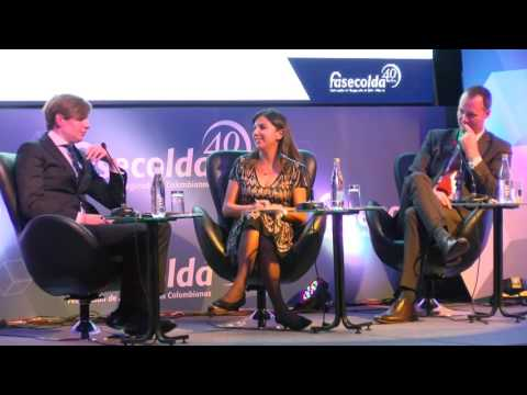 Panel (Español) Comercialización de seguros inclusivos mediante telefonía móvil