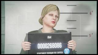 [БАГ] КАК ПОМЕНЯТЬ ПЕРСОНАЖА? ЛЕГКО!!! GTA 5 online