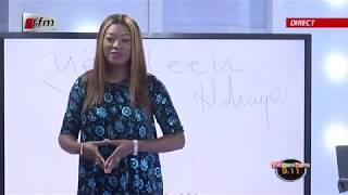 REPLAY - YEEWU LEEN - Pr : BIJOU NDIAYE - 21 Février 2020 - intégralité