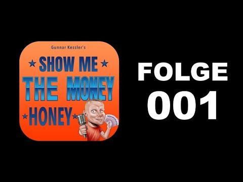 Show me the Money Honey - Wie erreichst du deine Ziele