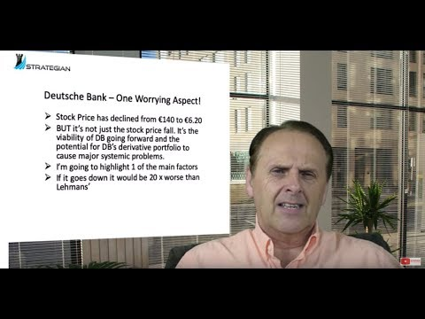 Financial Collapse -
