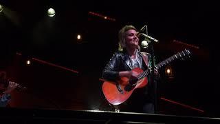 "Brandi Carlile w/ Tania Elizabeth ""Country Roads""Merlefest 04.27.19  (cut)"