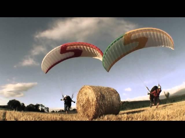 Sky Eole 12m2 aile apprentissage pour gonflage 30238978