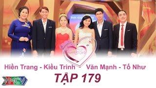 hien trang - kieu trinh  van manh - to nhu  vo chong son - tap 179  vcs 179  220117
